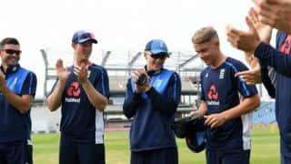 England vs Pakistan: Debutant Sam Curran enters record books
