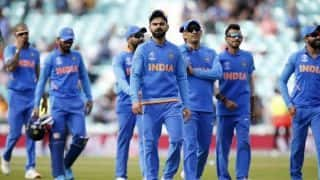 ICC Cricket World Cup 2019: Virat Kohli's captaincy up for stern test