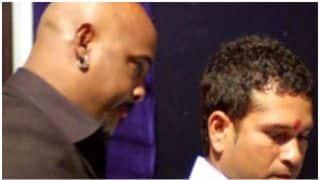 8 साल बाद फिर दोस्त बने सचिन तेंदुलकर और विनोद कांबली, सभी गिले-शिकवे खत्म