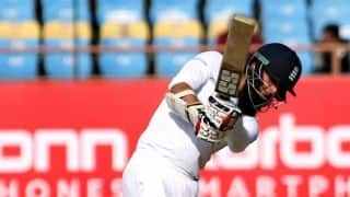 Moeen believes England benefited from India's dropped catches