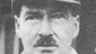George Challenor: First great West Indies batsman