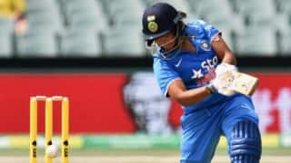 Clinical India Women ease past West Indies Women in 1st ODI