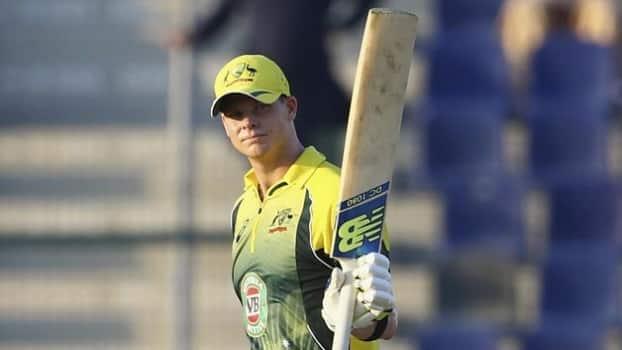 Live Cricket Score Pakistan vs Australia, 3rd ODI at Abu Dhabi: Australia win by one run; whitewash series 3-0