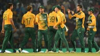 नए कोच की तलाश में दक्षिण अफ्रीका टीम, रसेल डोमिंगो नहीं रहेंगे कोच