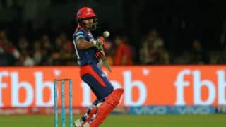Rishabh Pant: I began playing cricket because of my dad