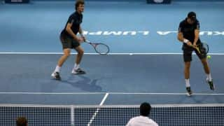 Asian Games 2014: Indian pair Sanam Singh and Saketh Myeni finish with silver in tennis