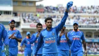 In pictures: England vs India, 1st ODI