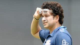 Sachin Tendulkar wishes Rohit Sharma on his birthday