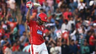 KL Rahul: Virender Sehwag gave us freedom to express ourselves for KXIP