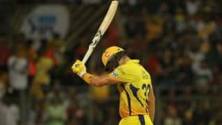 IPL 2018 Final: Tendulkar calls Watson's knock special