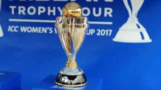 ICC WWC 2017, Points Table, Team Standings & Match Results: White Ferns lead the chart