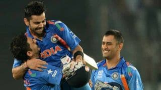 Yuvraj Singh: MS Dhoni and I played fearless cricket together