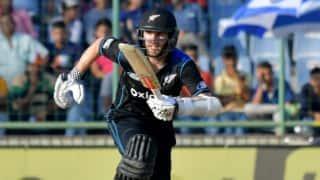Kane Williamson: New Zealand failed as a batting unit in 5th ODI vs India