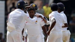 SL vs AUS, 3rd Test, Day 5 Preview: Tough task ahead of visitors to avoid clean sweep