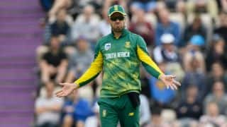 AB de Villiers unmoved by ball-tampering row during 2nd ODI vs England