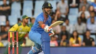 Will soon make an ODI comeback for India, assures Raina