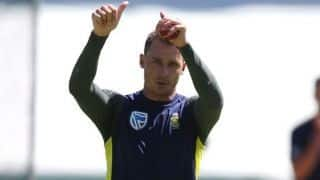 Lack of experience in bowling department biggest problem for South Africa: Dale Steyn