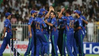 Afghanistan enters into ICC ODI Ranking table