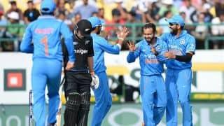 भारत बनाम न्यूजीलैंड, तीसरा वनडे(प्रिव्यू): जीत की राह में लौटने को बेताब टीम इंडिया
