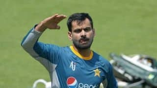 Pakistan vs New Zealand: Mohammad Hafeez survives axe as Pakistan name unchanged squad for final Test