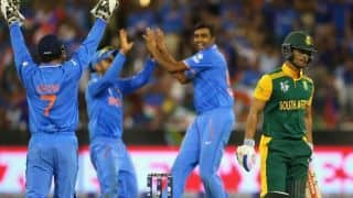Ravichandran Ashwin wishes to wear blue jersey again and play World Cup 2019