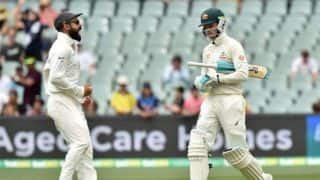 Langer equating Kohli's celebration with ball tampering scandal not right: Agarkar