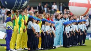 England face acid test in World Cup semi-final against Australia