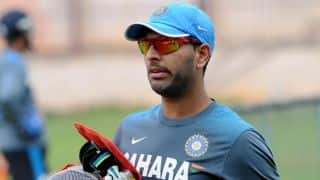 Yuvraj Singh unlikely to get renewed central contract from BCCI for 2014-15 season