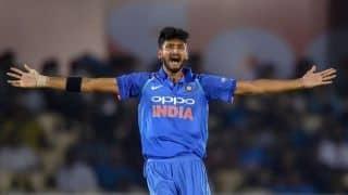 गेंदबाजी कोच भरत अरुण ने युवा पेसर खलील अहमद के बारे में कही ये बात