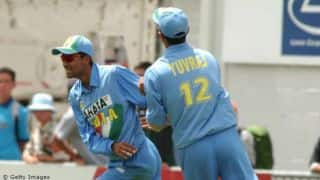 Mohammad Kaif seeks Yuvraj Singh's help in solving cheeky puzzle involving the duo