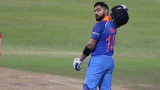 आक्रामकता के बिना बल्लेबाजी नहीं कर सकते विराट कोहली