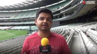 VIDEO: India chase maiden bilateral series win in Australia