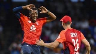 दूसरे टी20 में 137 रनों से हारा विंडीज, इंग्लैंड ने 2-0 से सीरीज पर कब्जा किया