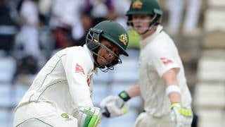 SL vs AUS 2016, Day 1: Video Highlights of 2nd session's glorious boundaries