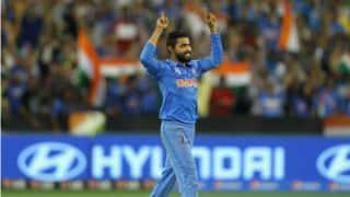 चैंपियंस ट्रॉफी में टीम इंडिया को जीत दिलाने के लिए जडेजा ने दी बड़ी 'कुर्बानी'