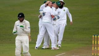 South Africa vs New Zealand, 1st Test, Day 3 Live Streaming: Where to watch live telecast