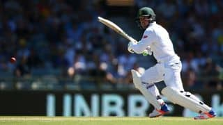 Australia vs South Africa, 1st Test, Day 3 report: JP Duminy, Dean Elgar twin-tons power visitors to 390/6