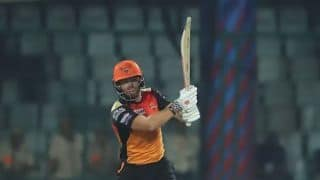 IPL 2019: Jonny Bairstow sparkles on a difficult Kotla wicket