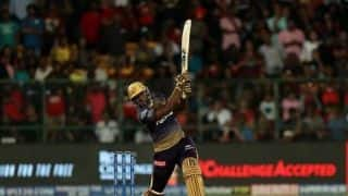 IPL 2019: How NFL, Chris Gayle influenced KKR's big-hitting giant Andre Russell