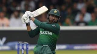 IN PICS: ICC World Cup 2019, Pakistan vs South Africa, Match 30