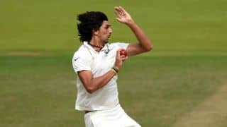 Ishant Sharma's electric spell at Lord's against England scripts golden chapter of Indian cricket