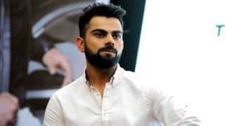 Virat Kohli to play for Surrey ahead of England tour; to miss Afghanistan Test