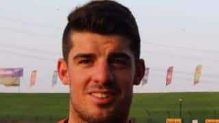 Moises Henriques looking forward to challenging cricket with Sunrisers Hyderabad