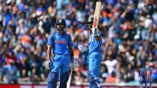 ICC Champions Trophy 2017: India beat South Africa by 8 wickets, qualify for semi-finals