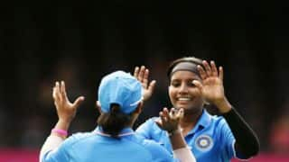 WWC17, Warm-up: Bowlers gift Indian eves easy 109-run win over Sri Lanka