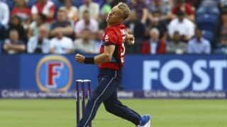 England vs West Indies: Tom Curran sets eye on ODI debut
