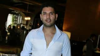 Yuvraj Singh explains why England is lucky for him; reveals cricketer's name he wanted to play alongside