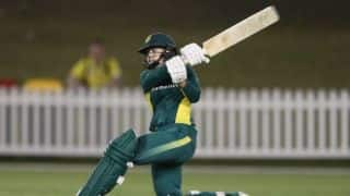 Lizelle Lee, Dane van Niekerk's fifties in vain; India gain unassailable lead over South Africa after 4th T20I washout