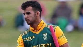 India vs South Africa, 1st T20I: JP Duminy relies on new faces