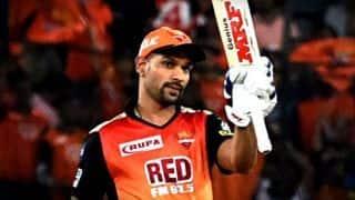 KKR के मुकाबले से पहले धवन ने बताया, किसकी खातिर जीतना है IPL